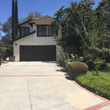Rental info for 6702 Corie Lane in the West Hills area