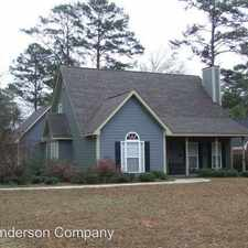 Rental info for 2410 W. Alberson Dr.