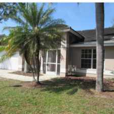 Rental info for 12281 Eagle Pointe Circle, Fort Myers, FL 33913