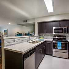 Rental info for 433 Midvale in the Brentwood area