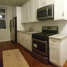 Rental info for Pacific St & Howard Ave