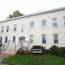Rental info for Elaine Joyce Manor Apartments