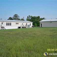 Rental info for Single Family Home Home in Ocilla for For Sale By Owner