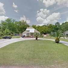 Rental info for Single Family Home Home in Fitzgerald for For Sale By Owner