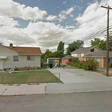 Rental info for Single Family Home Home in Provo for For Sale By Owner