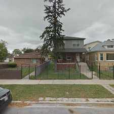Rental info for Single Family Home Home in Chicago for For Sale By Owner in the Longwood Manor area