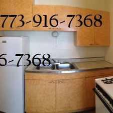 Rental info for Addison & Milwaukee
