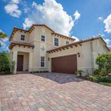 Rental info for 131 Rudder Cay Way