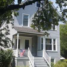 Rental info for Irving Park House