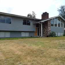 Rental info for 12927 SE 5th Place in the Wilburton area