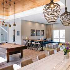 Rental info for Talia Apartments