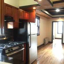 Rental info for 88 Starr Street #2R in the Williamsburg area