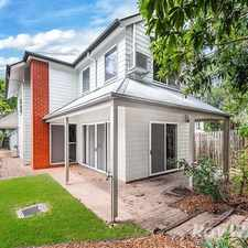 Rental info for Grab this opportunity with both hands! in the Mitchelton area