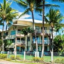 Rental info for FULLY FURNISHED BY THE BEACH! in the Cairns area