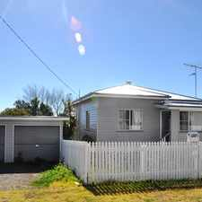 Rental info for Call the Moving Company! in the Toowoomba area