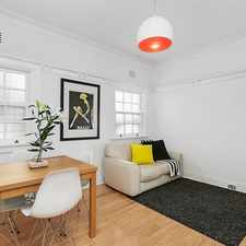 Rental info for Stylish Top Floor Unit - New York Style