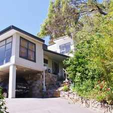 Rental info for Perfect Family Home with Stunning Views in the Belair area
