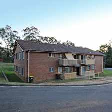 Rental info for Renovated Unit in the Sydney area