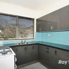 Rental info for Feels like home in Radiata in the Frankston North area