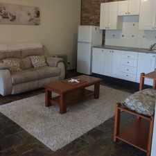 Rental info for 1 bedroom residence