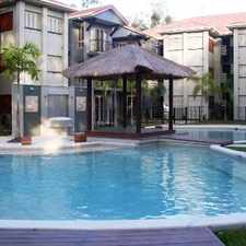 Rental info for SEASIDE LIVING....at its finest in the Cairns area