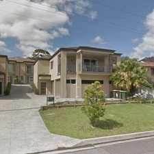 Rental info for Beautiful Village Environment in the Balgownie area