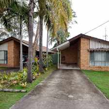 Rental info for This won't last long!! in the Taree area