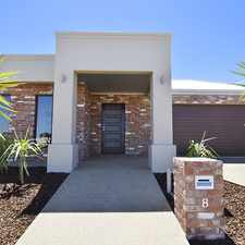 Rental info for Luxurious Home in the Mildura area