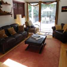 Rental info for 1 Catalina Court