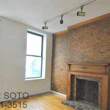 Rental info for E 77th St in the Roosevelt Island area