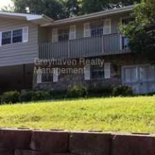 Rental info for Large 2 bedroom Duplex in East Ridge!