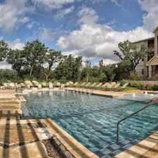 Rental info for Pecan Springs in the San Antonio area