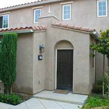 Rental info for 11462 Ghiberti Way in the Porter Ranch area