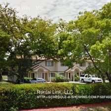 Rental info for 26585 Robin Way in the Bonita Springs area