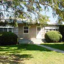 Rental info for Apartment for rent in Corvallis.