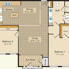 Rental info for 4725 City Ave in the Wynnefield area