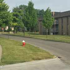 Rental info for Devonshire Apartments in the Toledo area
