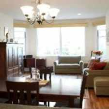 Rental info for Spacious 2 Bedroom/ 2 Full Bath apt with an open floor plan in the The Heights area