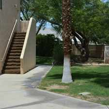 Rental info for Desert Hot Springs, Furnished Upstairs apartment for rent, utilities included, $750.00 per month