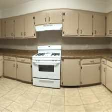 Rental info for 2406 Mc Lean Street