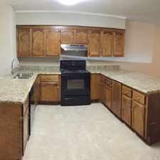Rental info for 2410 Mc Lean Street