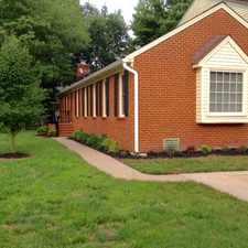 Rental info for 337 Middle Oaks Drive