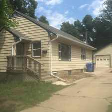 Rental info for 2122 South Norton Avenue in the Sioux Falls area