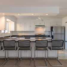 Rental info for Harmon Cove Town-home This large and bright Shea Model town home boasts 2 bedrooms 2 and a half bathrooms
