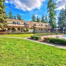 Rental info for Piedmont