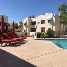Rental info for Casa Santa Fe in the Scottsdale area