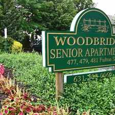Rental info for Woodbridge at Farmingdale II