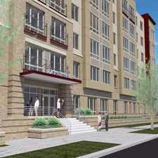 Rental info for The Grove at Parkside