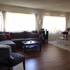 Rental info for 11th St & Broadway