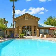 Rental info for Lindsay Palms in the 85204 area